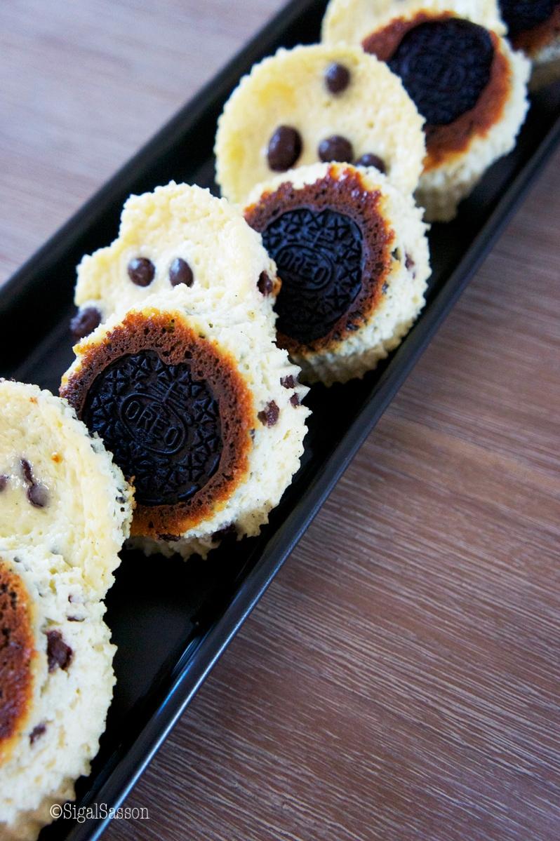 best mini cheesecakes